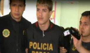 'Los Malditos del Tren de Aragua': detenidos se mostraron desafiantes durante traslado a PJ