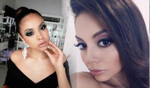 Miss Cajamarca sufrió fractura de cráneo y se encuentra en estado de coma
