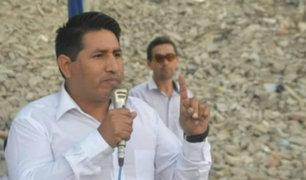 VMT:  Municipalidad aclara sentencia emitida contra alcalde
