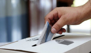 Voto Responsable: Panamericana le trae la mejor cobertura por las Elecciones Municipales 2018