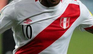 Selección Peruana arribó a Lima tras amistosos ante Holanda y Alemania