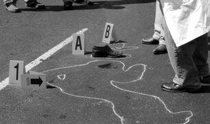 Brasil: se registra la alarmante cifra de 175 homicidios por día