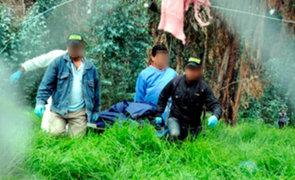Bagua: sacerdote fue asesinado a puñaladas dentro de una escuela