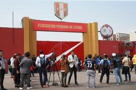 José Revilla renunció a la presidencia del Comité Organizador del Mundial Sub-17