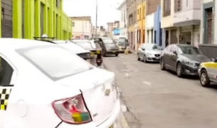 Informe 24: falta de estacionamientos vehiculares provoca caos en Lima