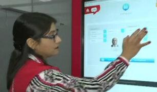 JNE brinda herramienta informativa para conocer hoja de vida de candidatos