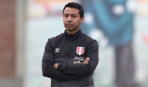 Selección Peruana Sub-23: Solano anunció los 22 convocados para Preolímpico