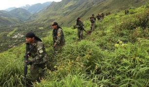 Mal tiempo complica traslado de soldado asesinado en el VRAEM