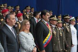 Venezuela investiga a 3 países por 'presunta complicidad' en atentado contra Maduro