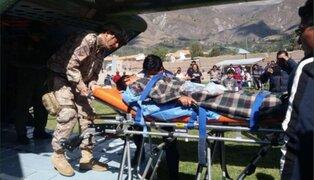 Tragedia en Ushua: Minsa confirmó que intoxicación masiva fue por ingestión de insecticida