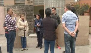 Magdalena: vecinos se disputan propiedad adquirida en remate judicial