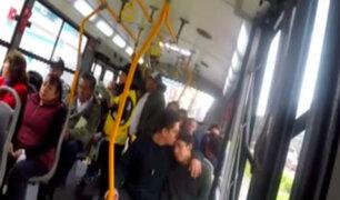 Experimento Al Sexto Día: la intolerancia peruana dentro de un bus