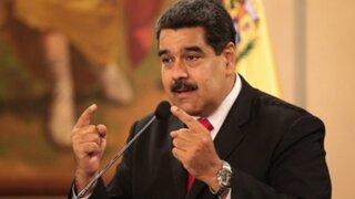 Venezuela donará 10 millones de dolares a Indonesia por Terremoto