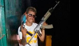 El criminal de Aragua: 'El Catire', la estructura de un malhechor