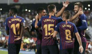 Inter de Milán: ¿Qué jugador del Barcelona sería el 'plan B' por Modric?
