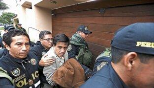 Fiscalía solicitó 36 meses de prisión preventiva contra 'Los cuellos blancos del Puerto'