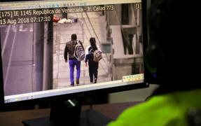 MML instaló cámaras de vigilancia en 36 colegios para proteger a escolares