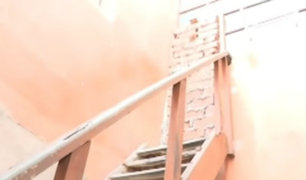 Magdalena: sujeto acusado de usurpar vivienda respondió denuncias