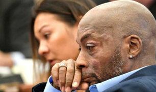 EE.UU: paciente con cáncer ganó juicio millonario a empresa herbicida
