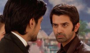 Duele Amar: ¡Shyam sigue acechando a Khushi y desafía a Arnav! [VIDEO]