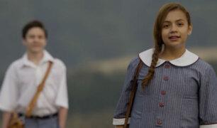 Paquita la del Barrio: ¡La joven Paquita sufrirá muy temprano los males de amor! [VIDEO]