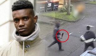 Inglaterra: modelo de Louis Vuitton asesina a su rival de pasarela