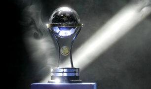 Lima será sede de la final de la Copa Sudamericana 2019