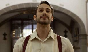 Paquita la del Barrio: ¡El enamorado Antonio no puede con su genio! [VIDEO]