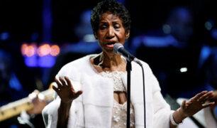 Aretha Franklin: Conoce a la gran reina del soul que nos dejó este jueves