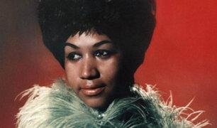 Aretha Franklin: La Reina del Soul falleció hoy a los 76 años en EEUU