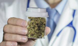 Florida: aprueban uso de marihuana medicinal en escolares que lo requieran