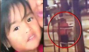 Cañete: personal de inteligencia realiza búsqueda de niña de 2 años desaparecida en Cerro Azul