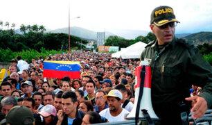 Venezolanos ahora deberán presentar pasaporte para ingresar al Perú