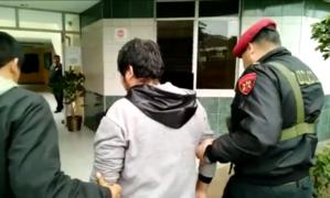 PNP interviene a pareja de esposos por caso de niña desaparecida en Cerro Azul
