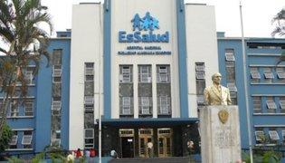 Confirman que Ejecutivo observará ley que aumenta pago de CTS a trabajadores de EsSalud
