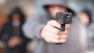 Detienen a presunto autor de asesinato a barbero en La Victoria