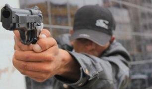 Comas: vecinos preocupados por constantes asaltos en zona de Collique