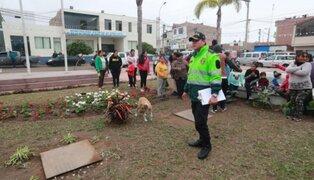 Cerro Azul: hallan cuerpo de una niña en un pozo de la Plaza de Armas