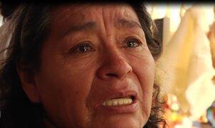 Madre pide ayuda para encontrar a su hijo a 10 años de su misteriosa desaparición