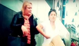 ¿Cómo reaccionaría si ve a una empleada del hogar siendo humillada?