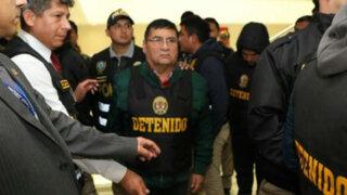 'Los Intocables Ediles': confirman 26 meses de prisión preventiva contra Elías Cuba