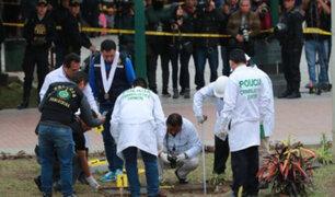 Desenlace fatal: cuerpo de Xohana fue encontrado en un pozo