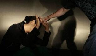 Ejecutivo dispuso más de 59 millones de soles para lucha contra violencia a la mujer