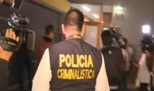 Miraflores: asesinan de varios disparos a ciudadano holandés