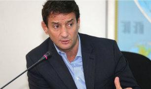 Ipsos: Reggiardo sigue como favorito para ocupar sillón municipal