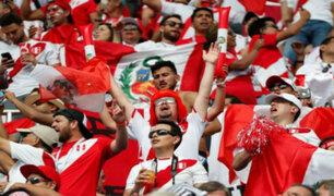 The Best: La hinchada peruana fue nominada al premio a 'Mejor Afición'