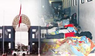 Venezolanos en Perú enfrentan duras situaciones para sobrevivir