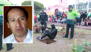 Alcalde de Cerro Azul se pronuncia sobre la muerte de la pequeña Xohana