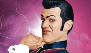 Murió Stefán Karl Stefánsson, actor mundialmente famoso del show 'Lazy Town'