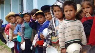 ¡Alarmante! 4 de cada 10 niños padecen anemia en el Perú
